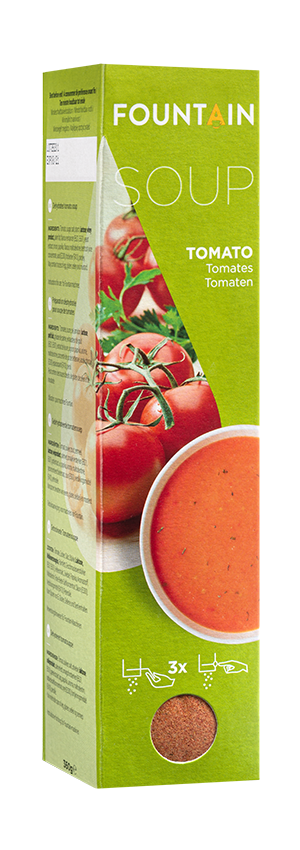 FOUNTAIN TOMATE