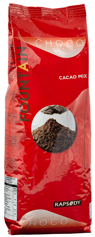 Fountain Cacao Mix 1kg